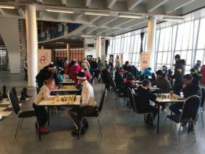 šachy- olympiáda Brno1