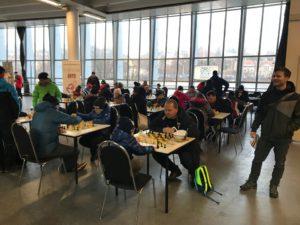 šachy- olympiáda Brno2